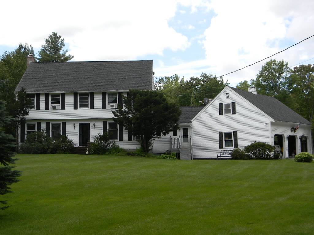 Deerfield                                          NH Real Estate Property Photo