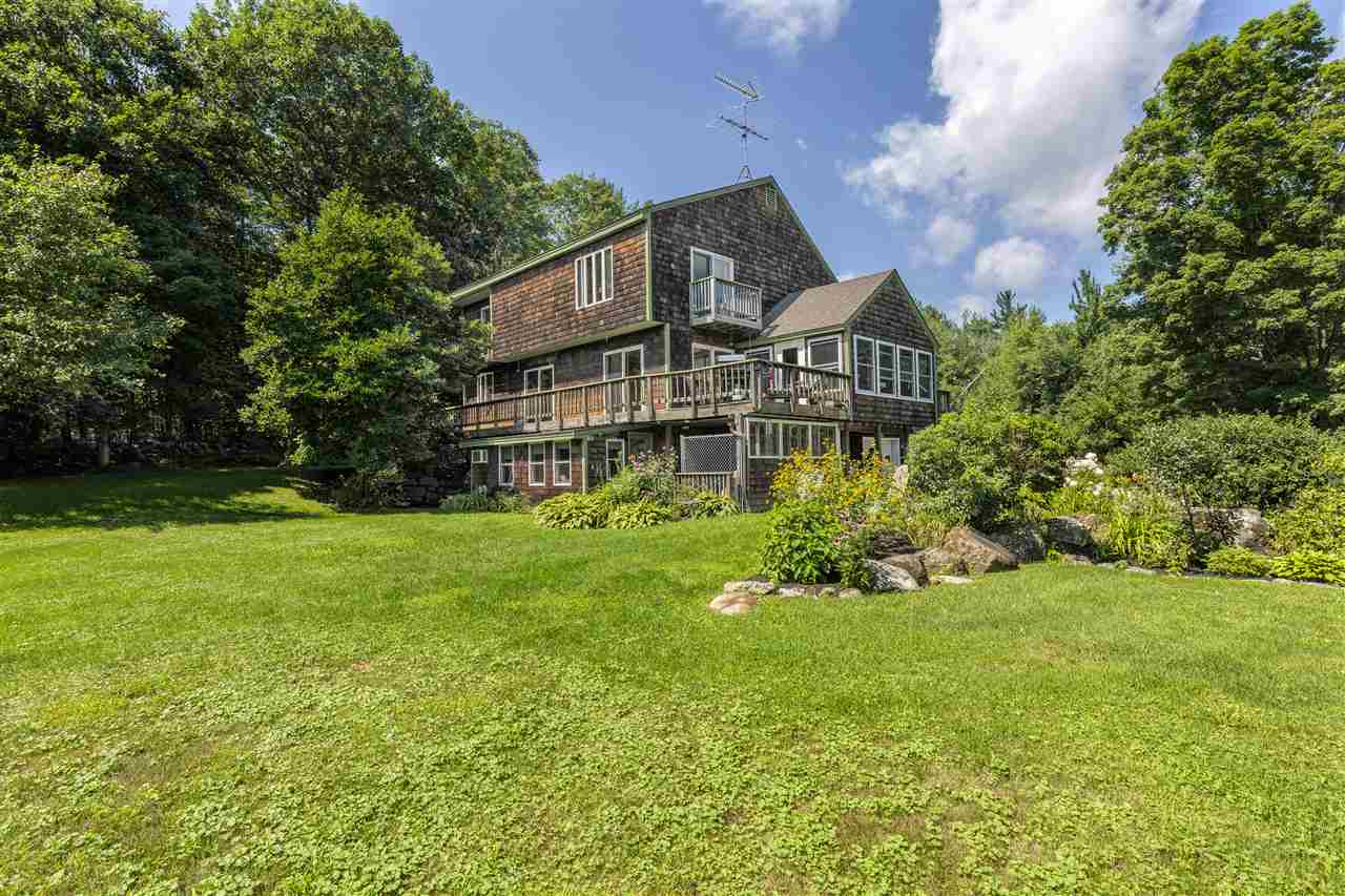 Wilmot                                             NH Real Estate Property Photo