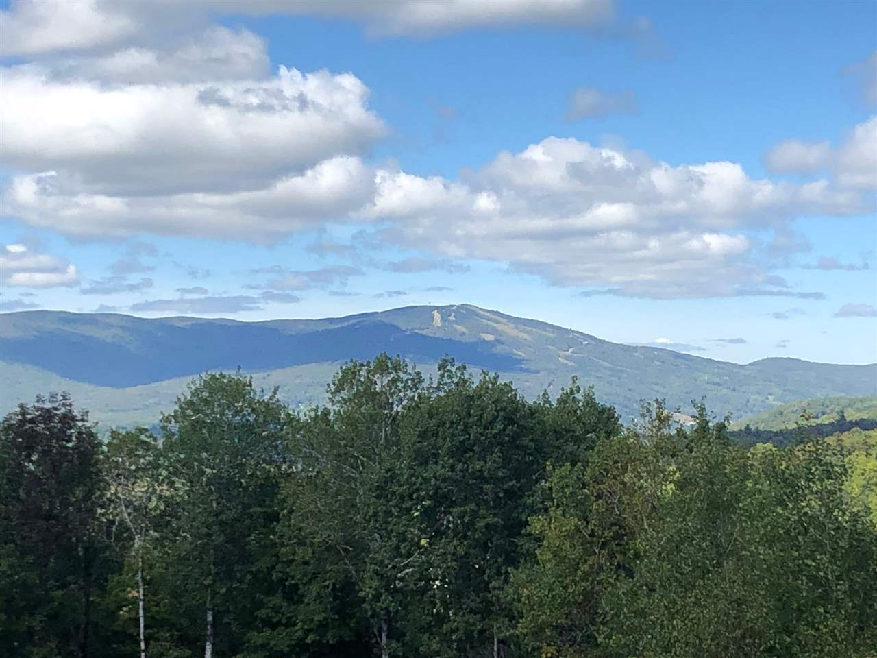 Spectacular views of Mount Snow and Haystack from...