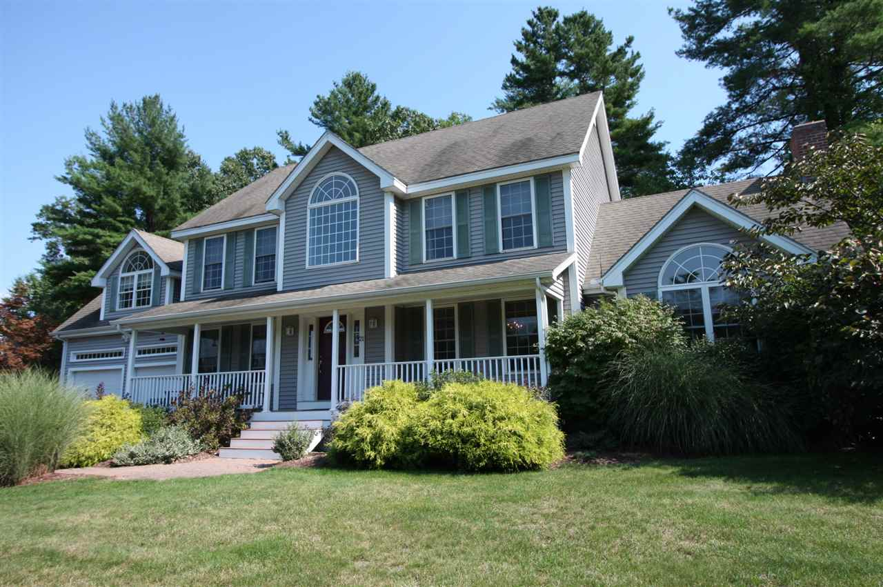 21 Chandler Drive in Londonderry NH & 21 Chandler Drive Londonderry NH 03053 - Londonderry Real Estate ...
