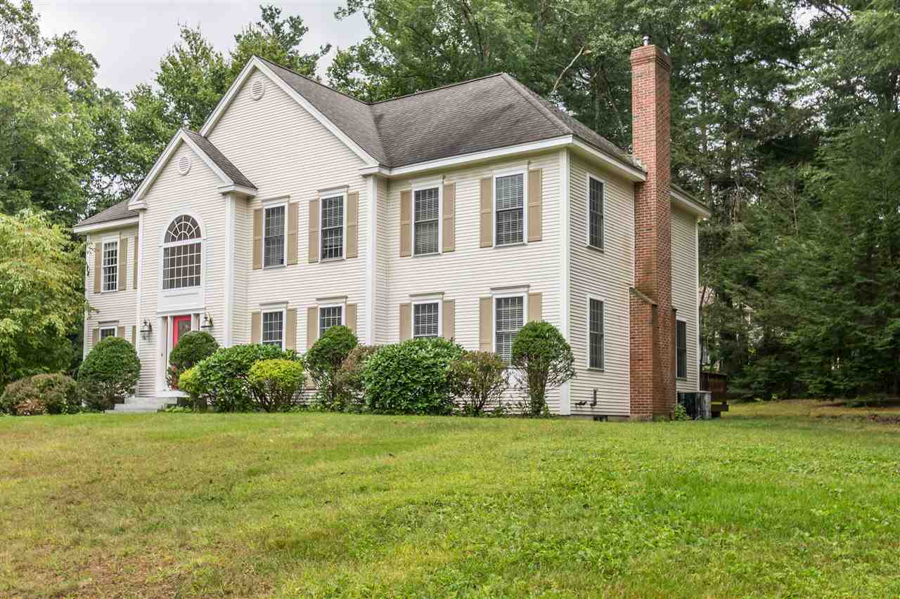 Hampstead                                          NH Real Estate Property Photo