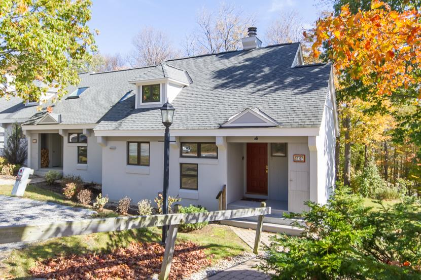 Styles Brook 406,  Stratton, Vermont Located near...