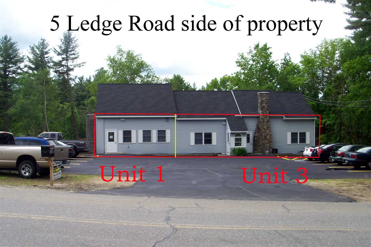 Windham                                            NH Real Estate Property Photo