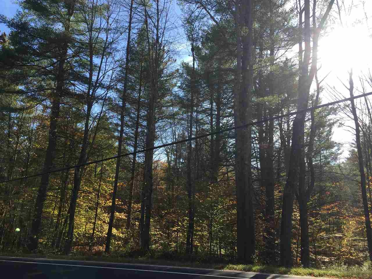 LOCATION for this engineered 7.4 wooded land...