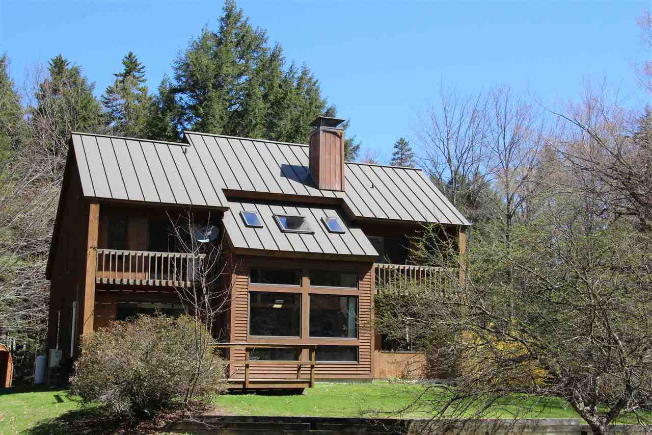 Gorgeous Vermont Getaway or Full time residence....