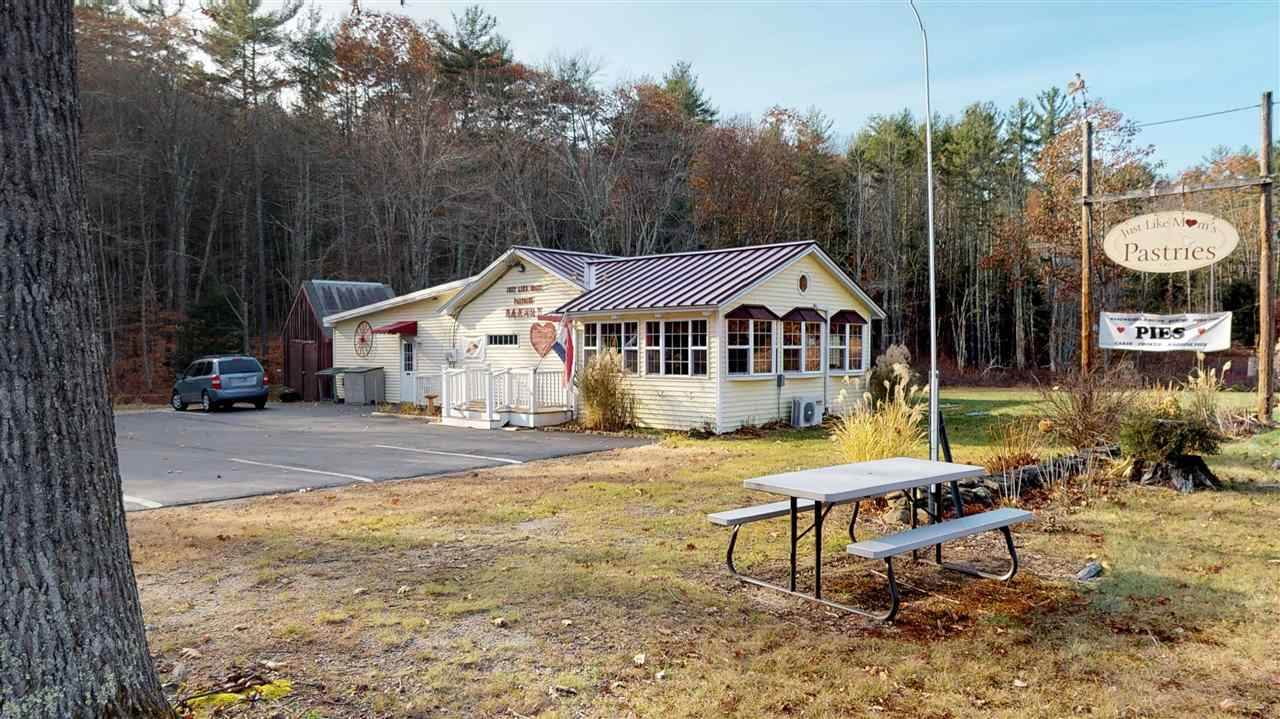Weare                                              NH Real Estate Property Photo
