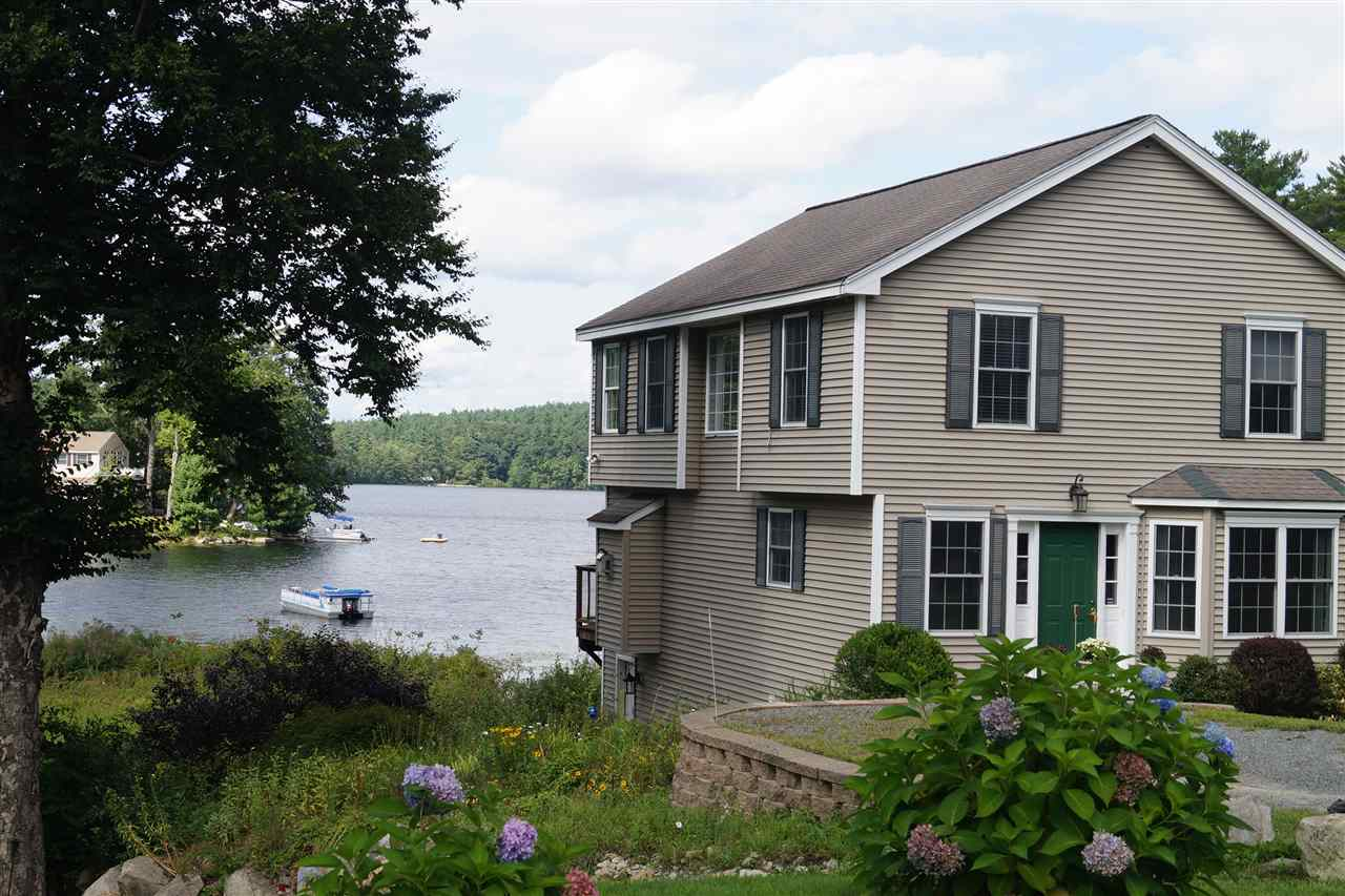 Pelham                                             NH Real Estate Property Photo