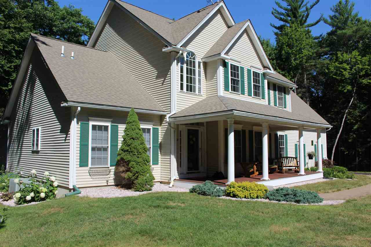 Chester                                            NH Real Estate Property Photo