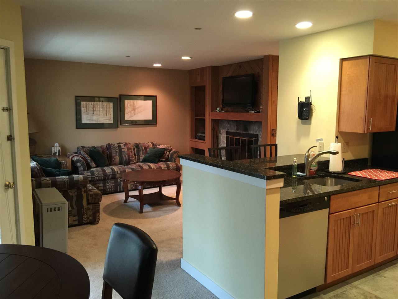 Move right in to this nicely updated 2 bedroom 2...