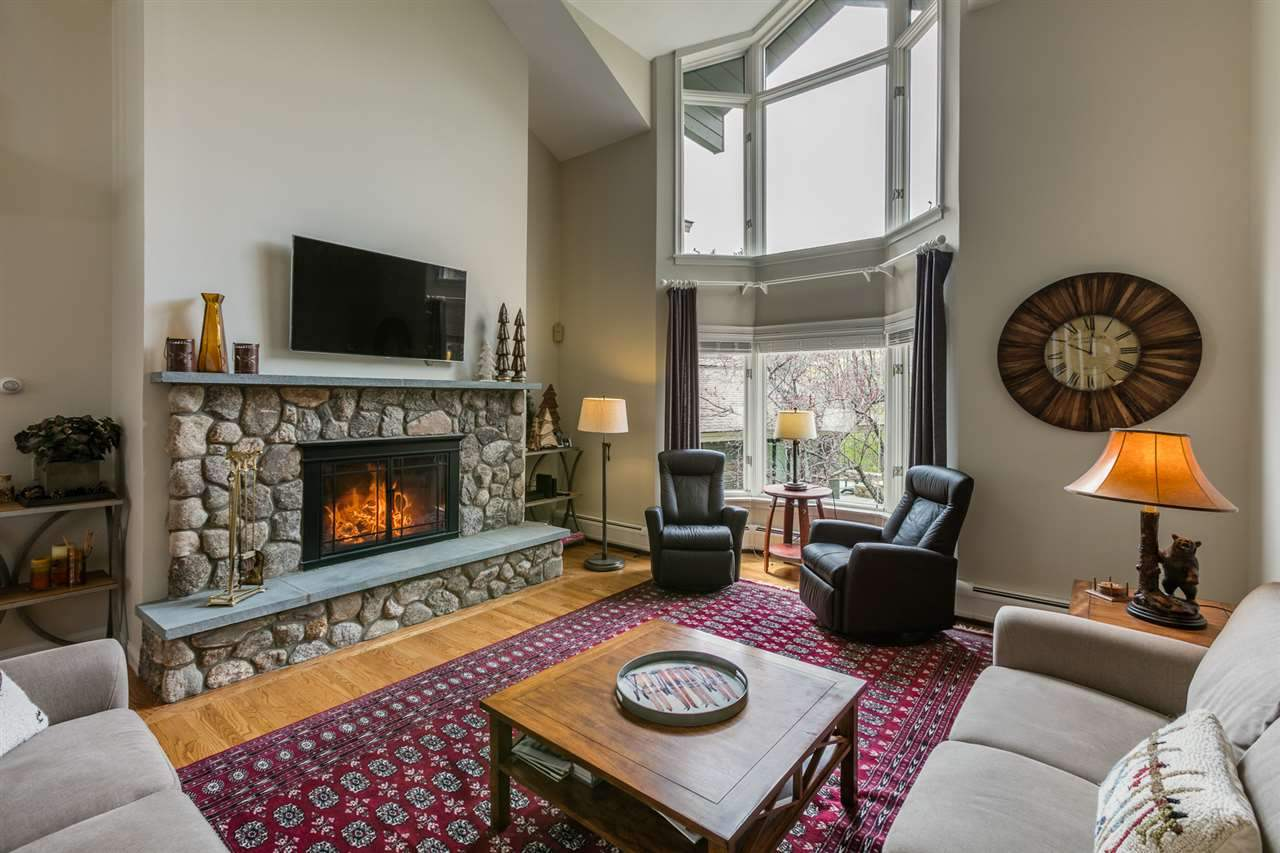Extraordinary trailside location in the heart of...