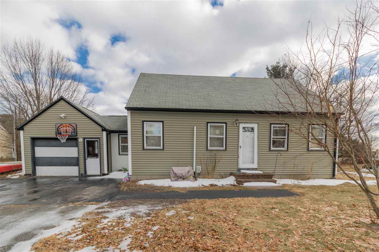 Somersworth                                        NH Real Estate Property Photo