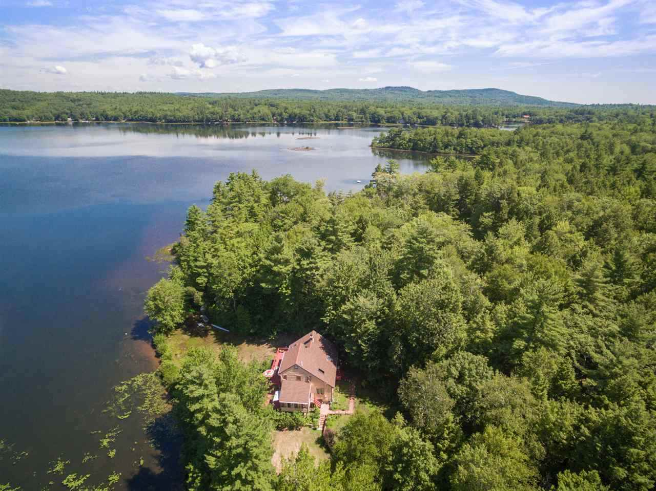 Northwood                                          NH Real Estate Property Photo