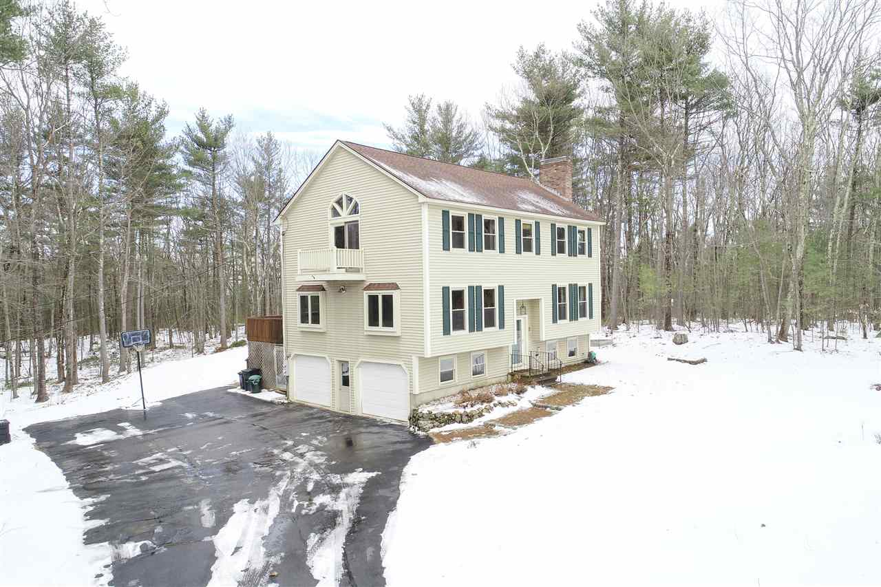 Brookline                                          NH Real Estate Property Photo