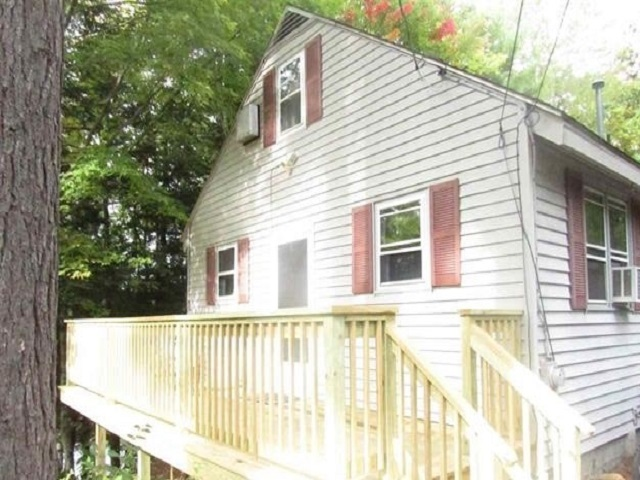 Loudon                                             NH Real Estate Property Photo