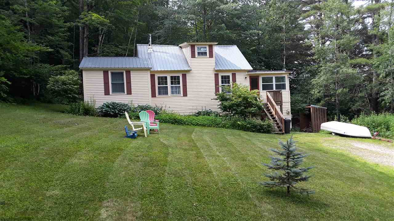Sweet, fully functional Vermont cottage. Has been...