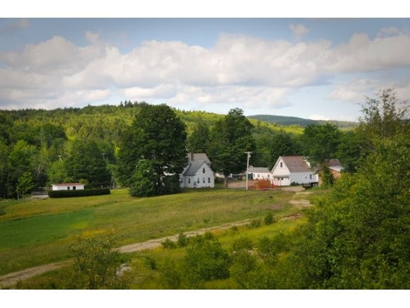 The Adams Farm is the quintessential Vermont...