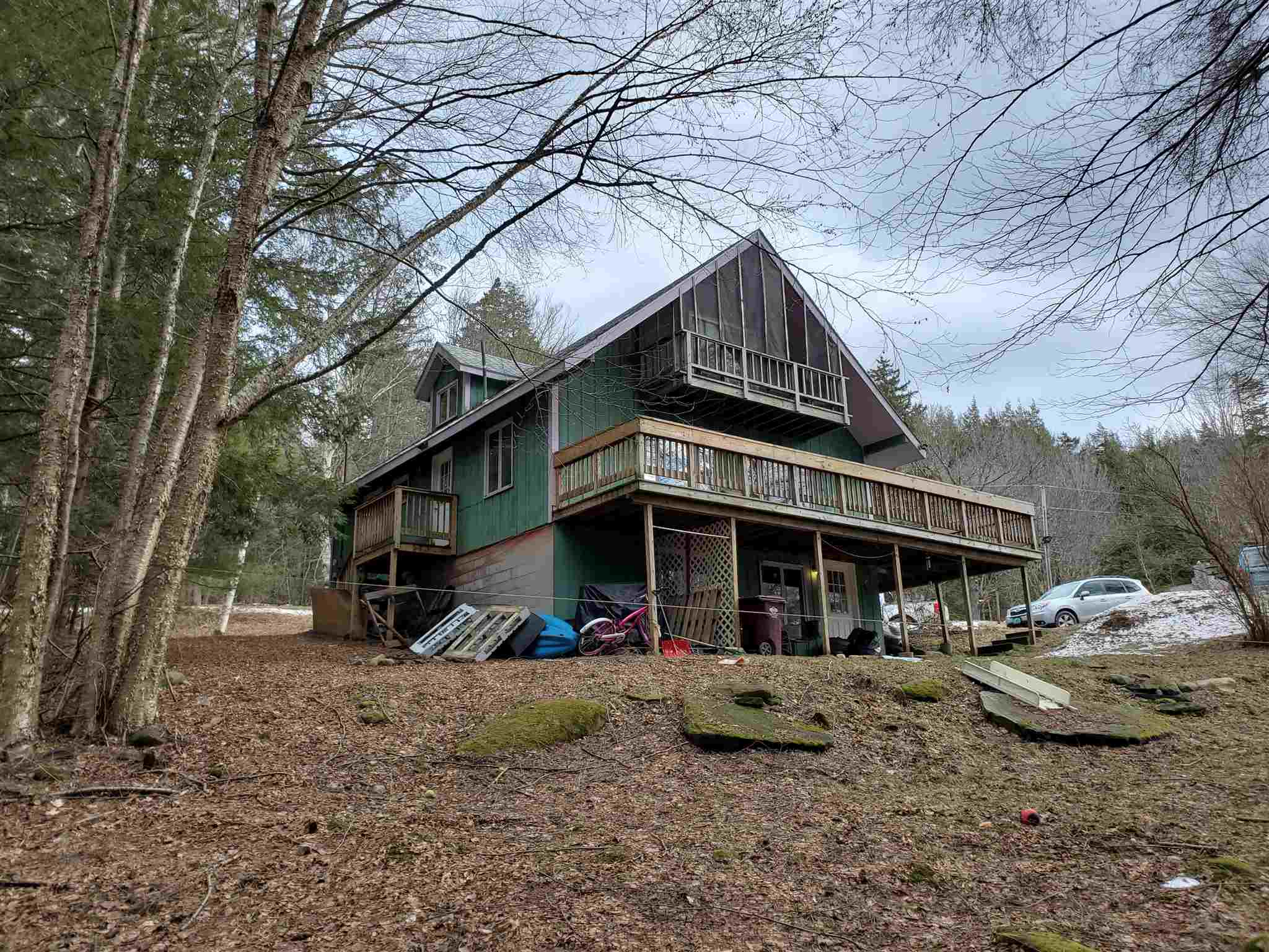 Located between Wilmington and Dover this home...