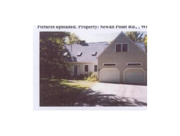 WOLFEBORO NH for rent $Furnished Single Family $1,000  Term Weekly