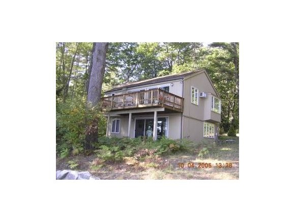 Tuftonboro NH Single Family for sale