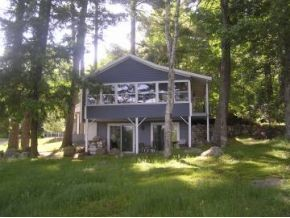Photo of 122 Old Keewaydin Point Road Wolfeboro NH 03894