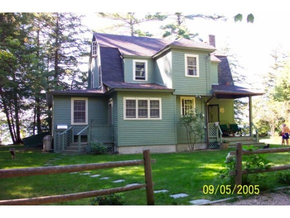 TUFTONBORO NH  for rent $Furnished Single Family $2,000  Term Weekly