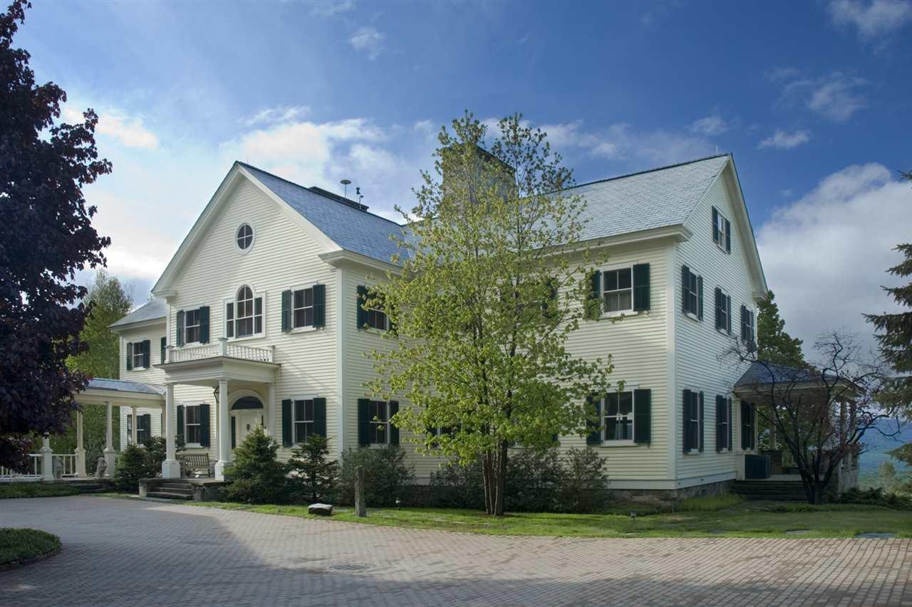 DORSET VTHome for sale $$2,950,000 | $260 per sq.ft.