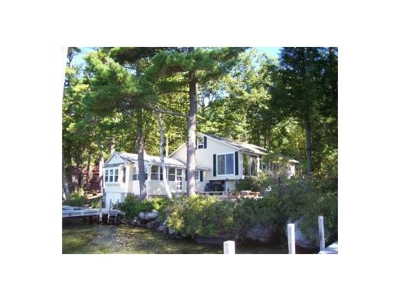 TUFTONBORO NH  for rent $Furnished Single Family $1,850  Term Weekly