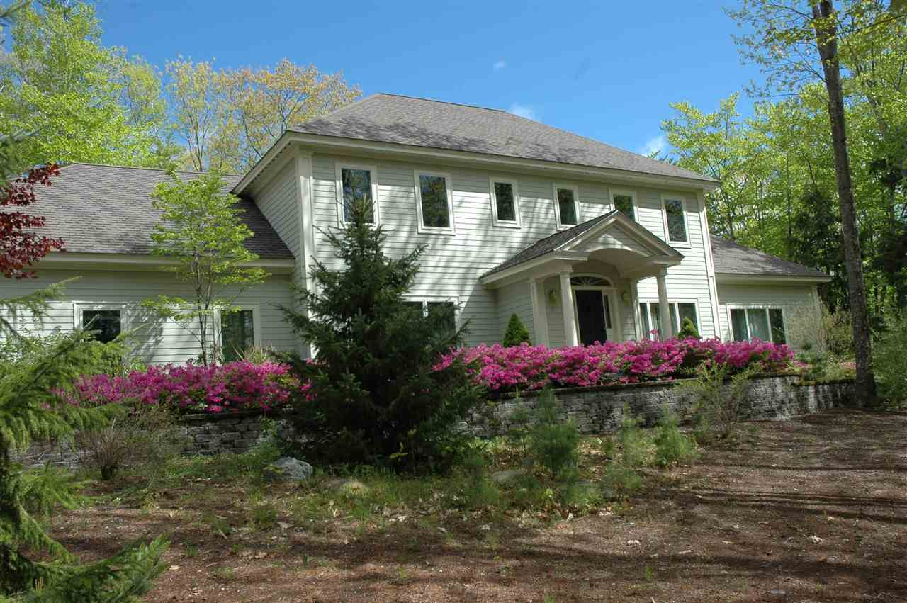 WOLFEBORO NH  Home for sale $1,500,000