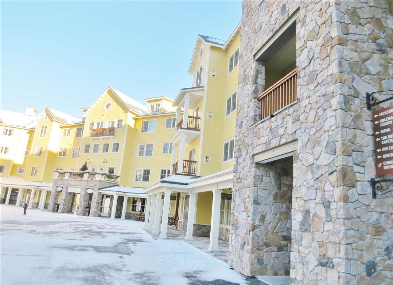 VILLAGE OF LUDLOW IN TOWN OF LUDLOW VT Condo for sale $$110,000 | $92 per sq.ft.