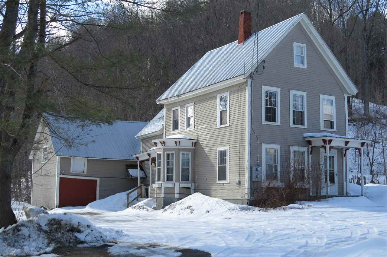 Cavendish VT Multi Family for sale $List Price is $146,000