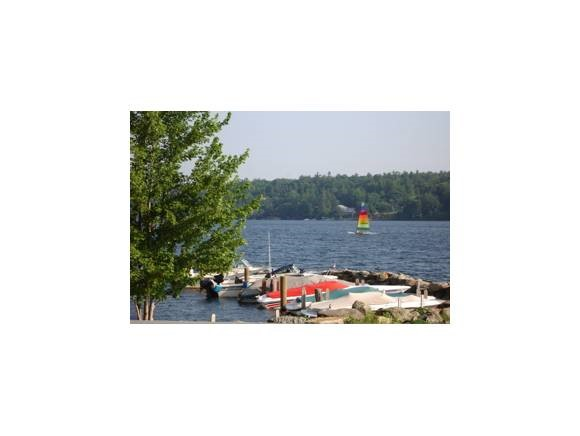 WOLFEBORO NH  LAND  for sale $89,999