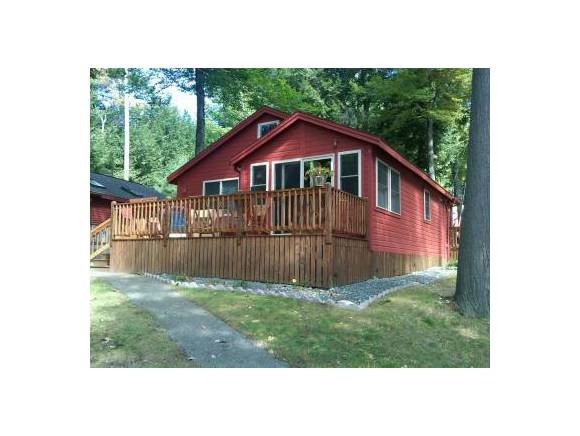 Village of Melvin Village in Town of Tuftonboro NHSingle Family for sale