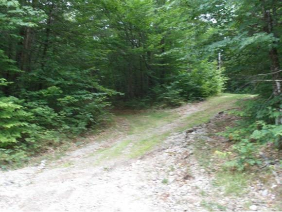 OSSIPEE NH  LAND  for sale $45,900