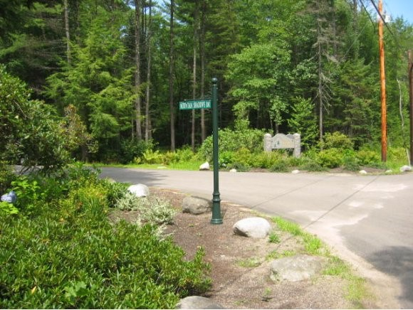 VILLAGE OF MELVIN VILLAGE IN TOWN OF TUFTONBORO NHLand / Acres for sale
