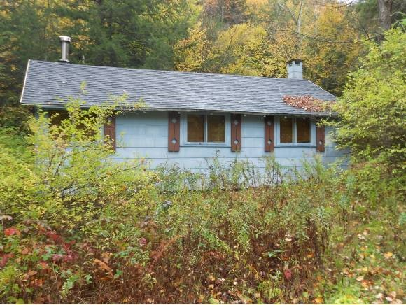 SUNDERLAND VT Lake House for sale $$49,500 | $0 per sq.ft.
