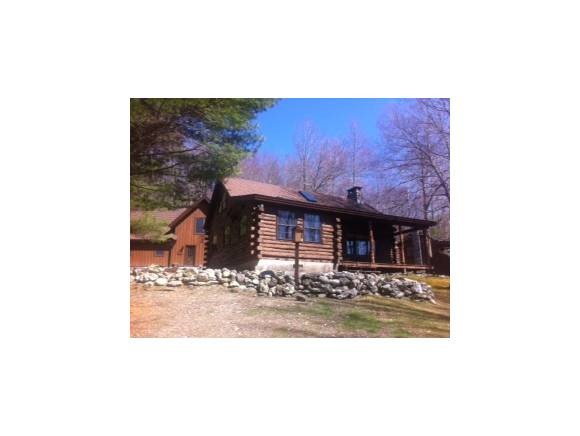 VILLAGE OF NORTH BENNINGTON IN TOWN OF SHAFTSBURY VT Lake House for sale $$329,000 | $165 per sq.ft.