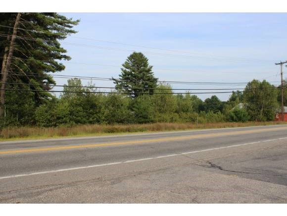 OSSIPEE NH  LAND  for sale $129,000