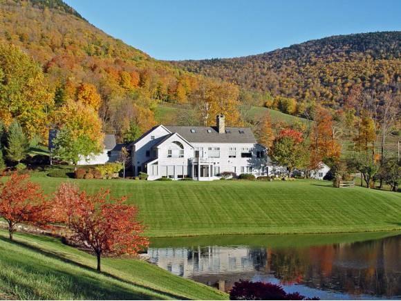 DORSET VTHome for sale $$1,495,000 | $272 per sq.ft.