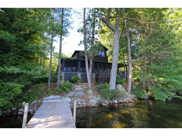MLS 4315955: 88 Mountain Ivy Lane, Holderness NH