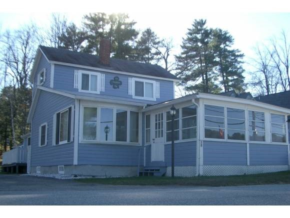 MLS 4334359: 38 Shore Drive, Bristol NH
