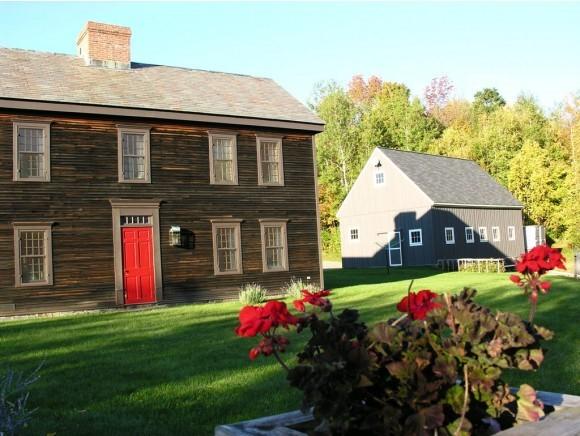 Rupert VTHorse Farm | Property