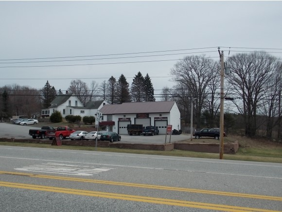 BELMONT NHCommercial Listing for sale