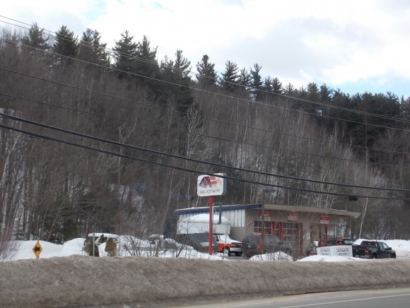 GILFORD NH Commercial Property for sale $$499,000 | $166 per sq.ft.