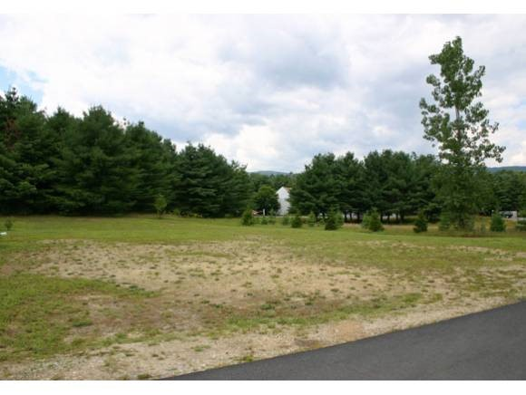 Springfield VT Land  for sale $List Price is $8,000