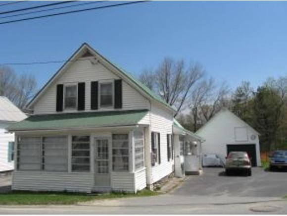 CHESTER VT Home for sale $$139,000 | $115 per sq.ft.