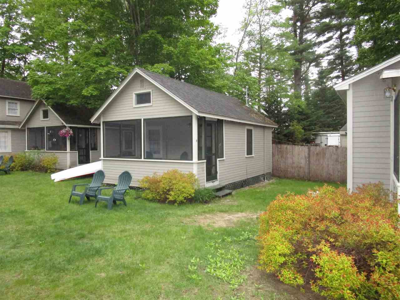 BRIDGEWATER NH for rent $Furnished Rec/Vac $550  Term Weekly
