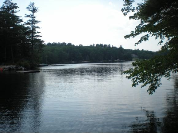 TUFTONBORO NH  LAND  for sale $299,000