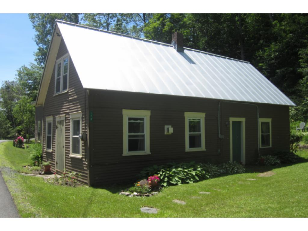 Strafford VTHome for sale $$131,000 $73 per sq.ft.