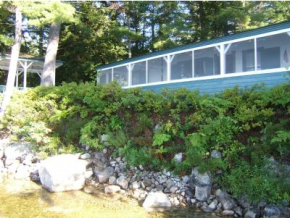 WOLFEBORO NH for rent $Furnished Single Family $1,200  Term Weekly