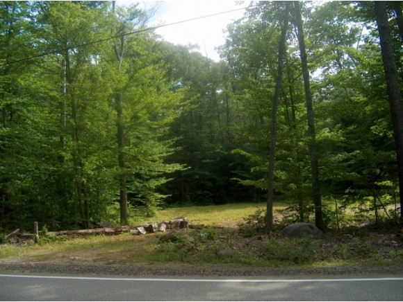 Concord NH Land  for sale $List Price is $112,500